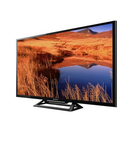 Sony Bravia R502C LED TV You Tube