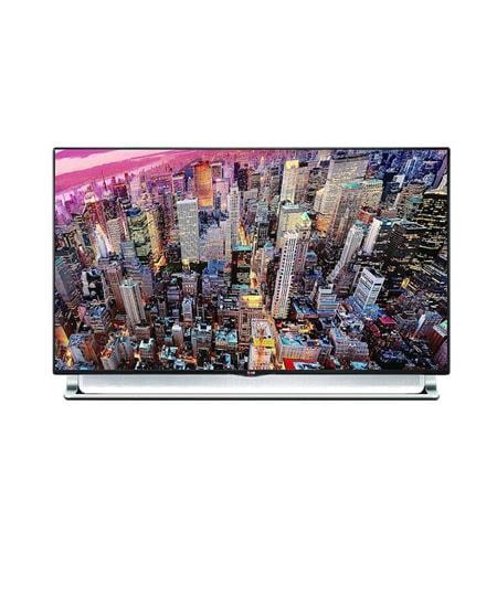 LG UC9700 Wi-Fi Smart 3D IPS LED TV