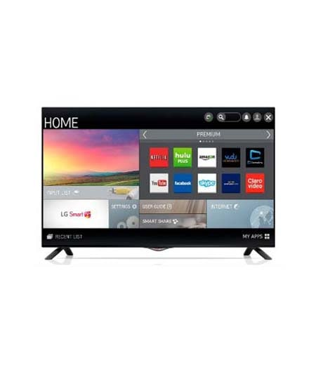 LG LB580V Fulll HD SMART LED TV