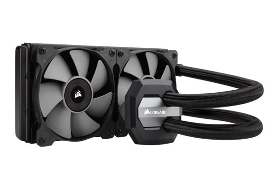 CORSAIR COOLER FAN H100i V2