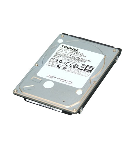 Toshiba MQ01ABD050 Internal Laptop HDD