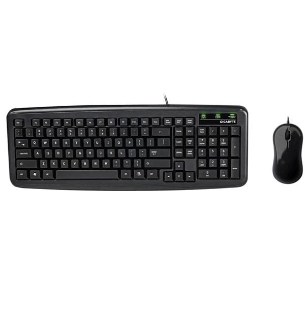 Gigabyte KM5300 Keyboard&Mouese