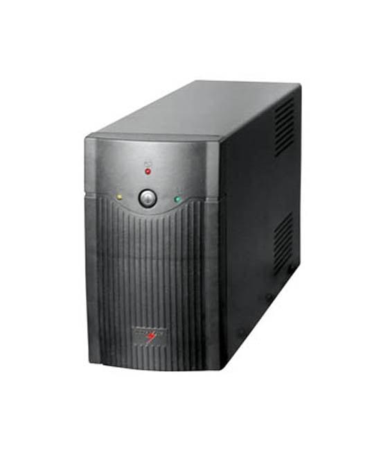 Power Pac 650VA UPS