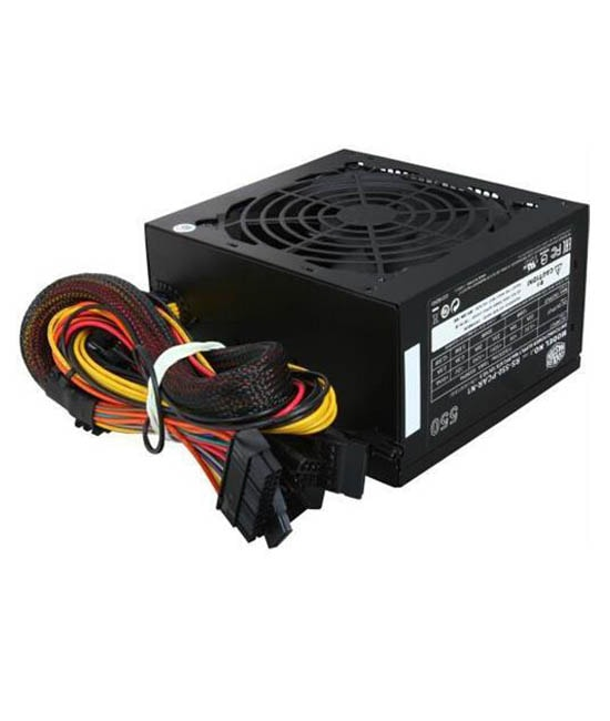 Cooler Master 550W Power Supply