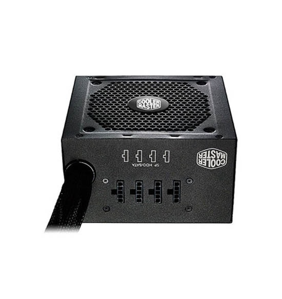 Cooler Master G750M Power Supply