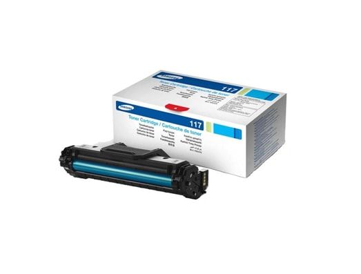 Samsung TN-117 Printer