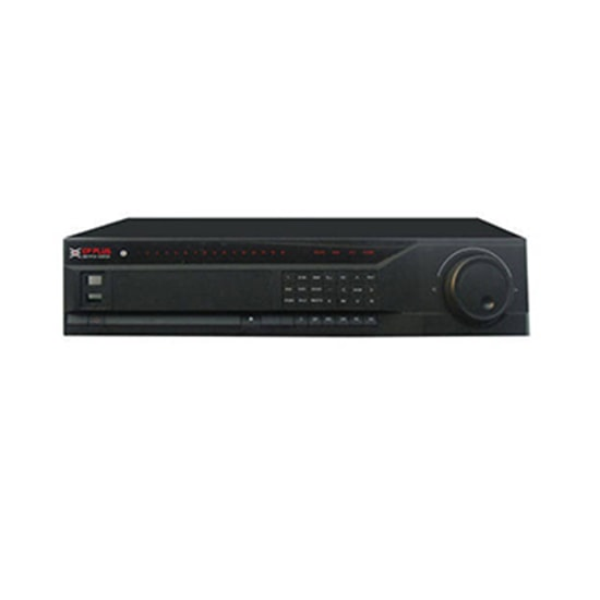 CP Plus UVR-3201-E2 HD-DVR