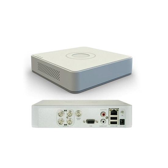 Hikvision DS-7104HGHI-E1 HD DVR