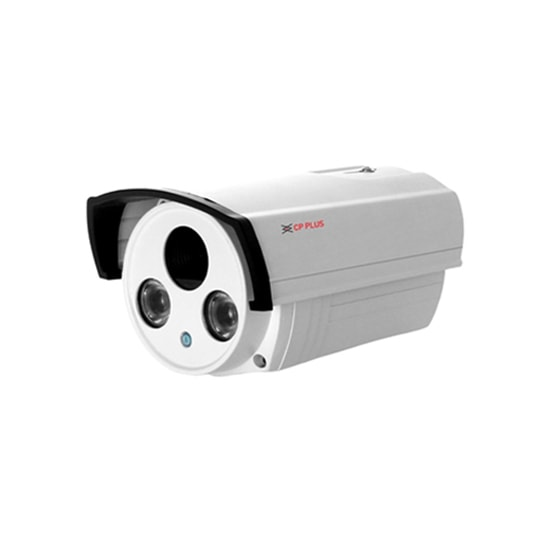 CP VCG T-13 R5 CCTV Camera