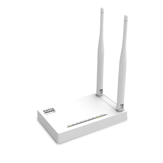 NETIS DL4323 ADSL+Modem Router
