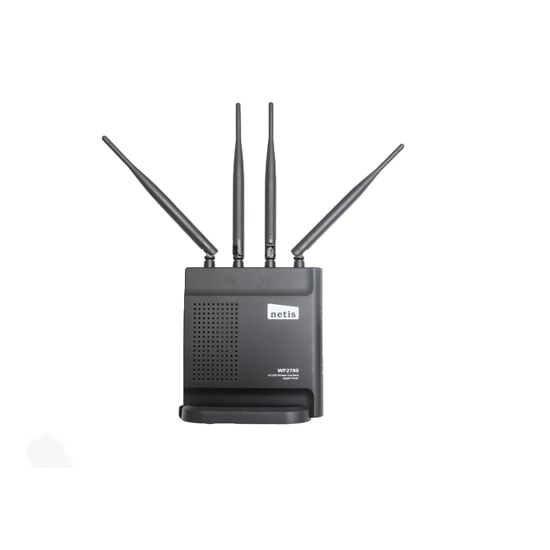 NETIS WF2880 Dual High Power Router