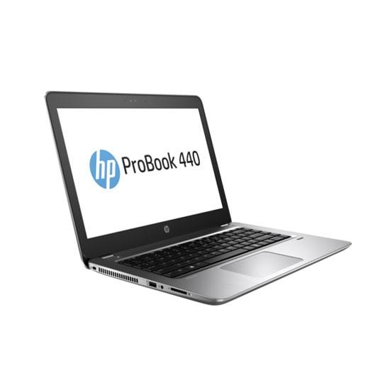 HP PROBOOK 440 G4-i7- 7th gen-7500U