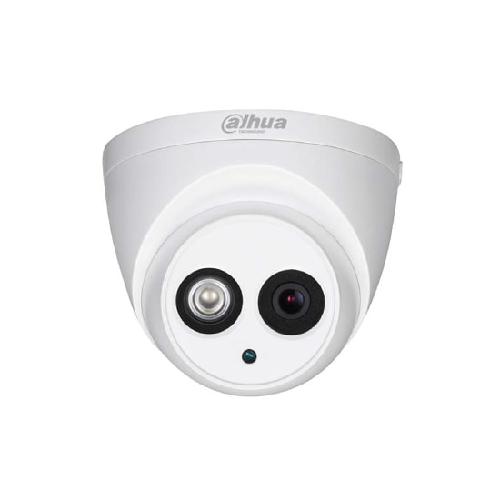 DH-HAC-HDW1200E Camera