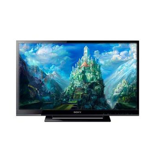 Sony Bravia R562C Full HD Youtube LED TV