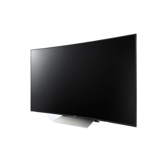 Sony Bravia S8500C Curved Screen Android TV
