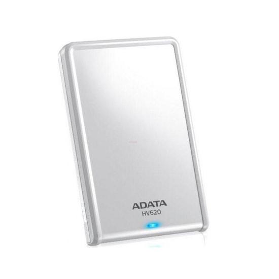 ADATA HV 620 white -1 TB