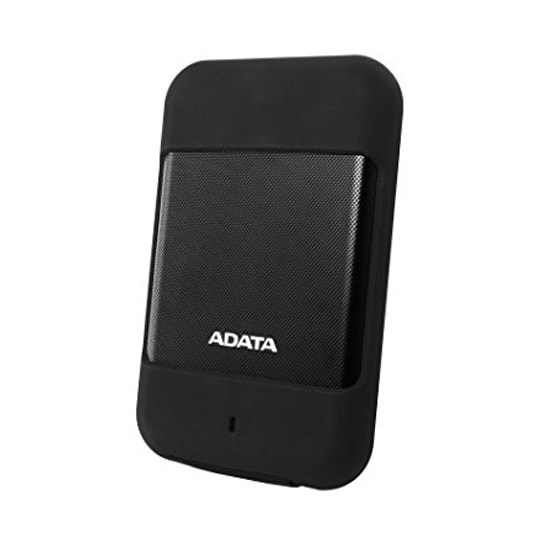 ADATA HD 700 Black- 1 TB