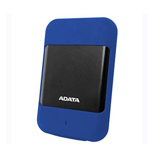 ADATA HD 700 Blue - 1 TB
