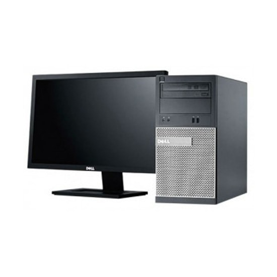 Dell Opti 5040MT-DOS-i7-1TB-4GB