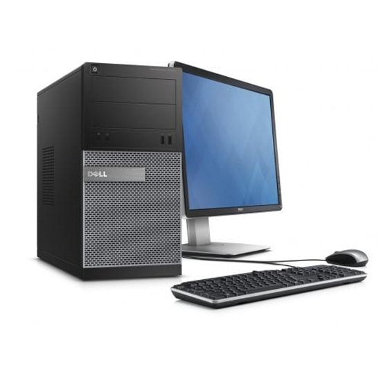 Dell Optiplex 3020MT Intel-4th Gen Core i3