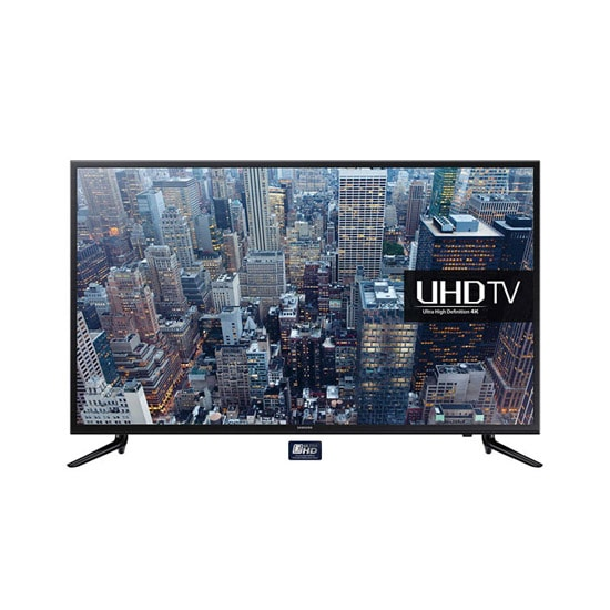 Samsung JU6400 4K SMART LED