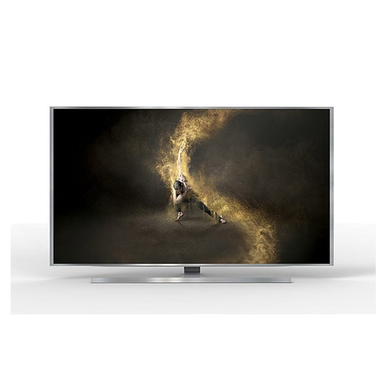 65 Inch Samsung JS8000 SUHD Smart TV