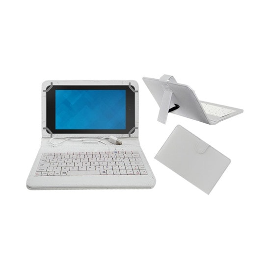 Acer Iconia Tablet Cover & Keyboard