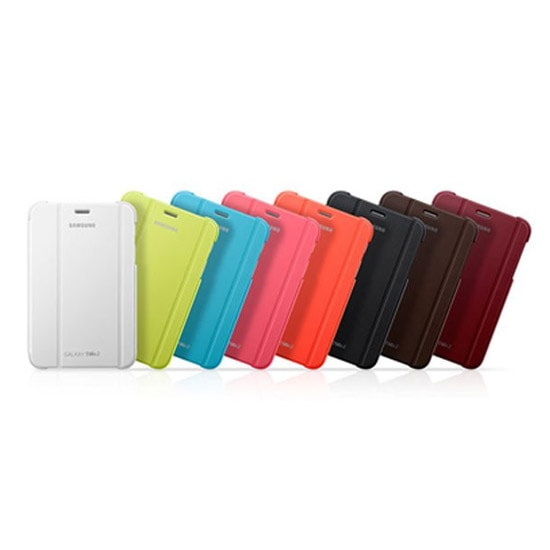 Galaxy Tab-2 Cover 7.0