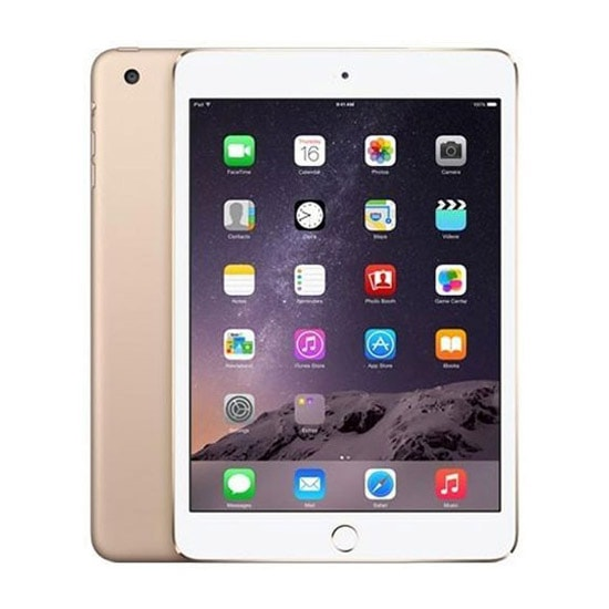 Apple iPAD Mini-3