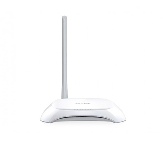 TP-Link TL-WR720N Wireless N Router