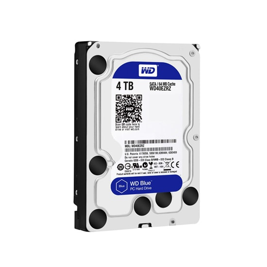 Western Digital WD40EZRZ 4TB Desktop HDD