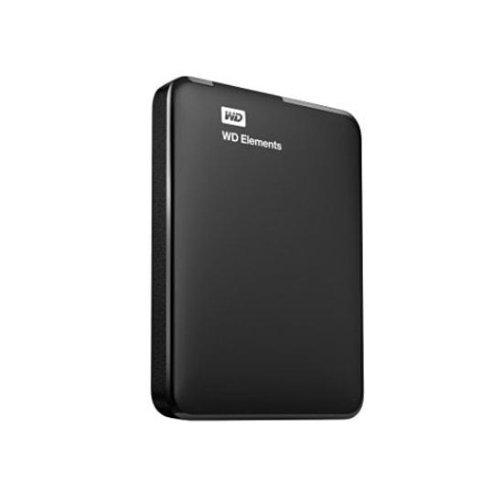 Western DigitalWDBUZG0010BBK-1TB
