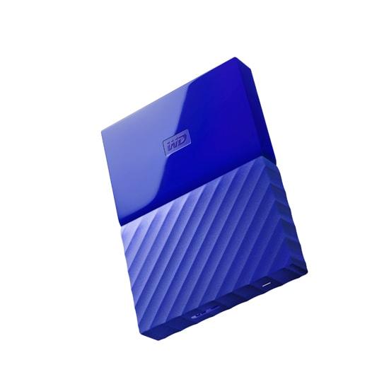 Western Digital WDBYNN0010BBL-1TB