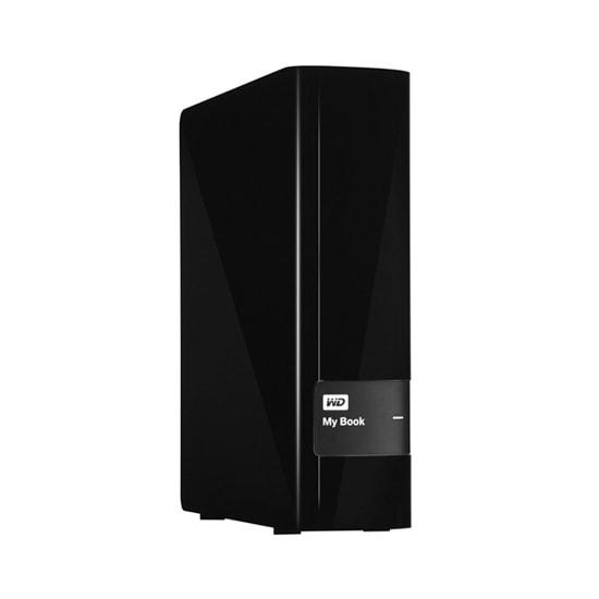 Western Digital WDBFJK0060HBK-6TB