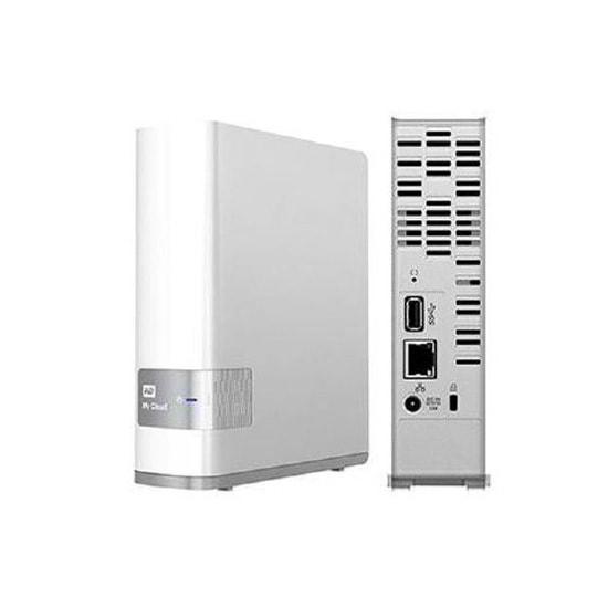 Western Digital WDBCTL0040HWT-4TB