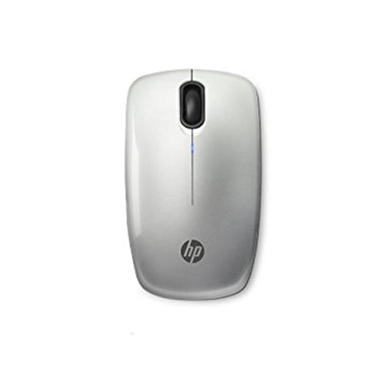 HP Z3200 Wireless Mouse-White-Silver