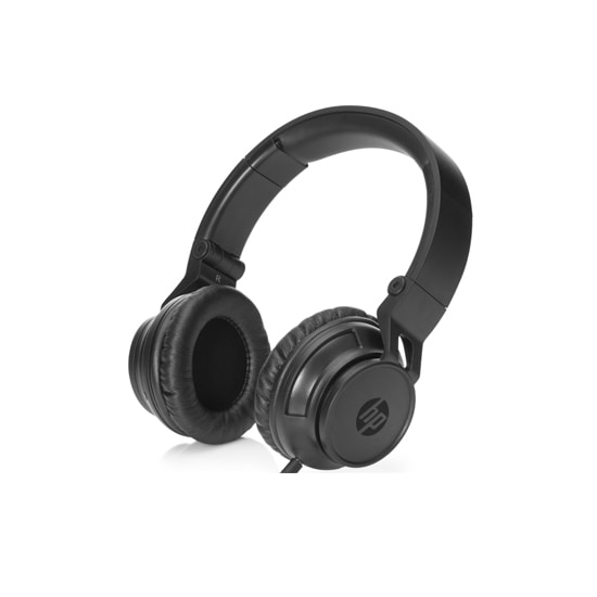 HP H3100 Stereo Black/White Headset