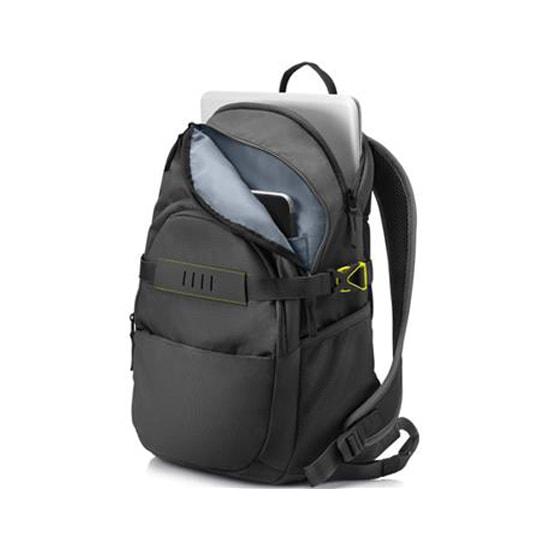 HP 15.6 Black Explorer Backpack