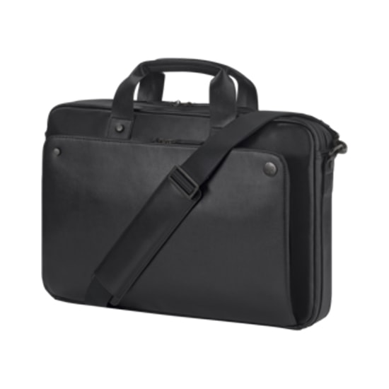 HP -P6N25AA NPC CARRY BAG LEATHER