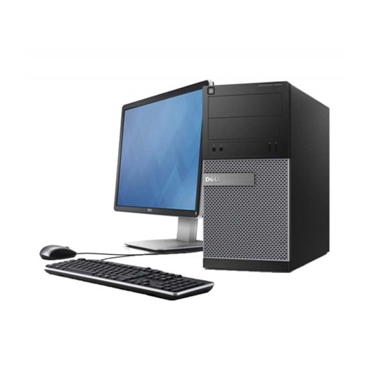 DELL OPTIPLEX 3020MT-OS