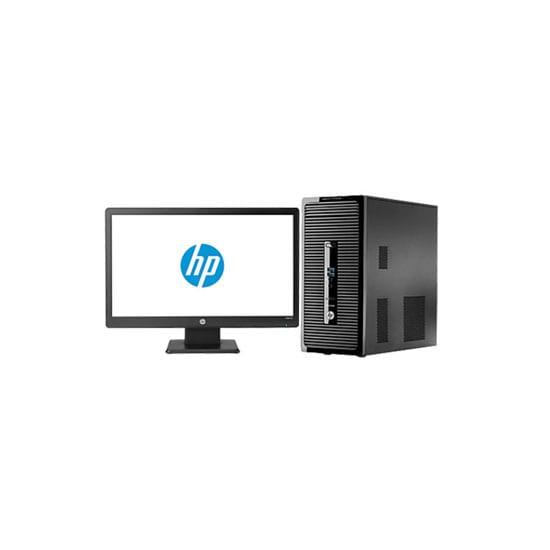 HP PRODESK 600-G2 MT 6th Gen-i5