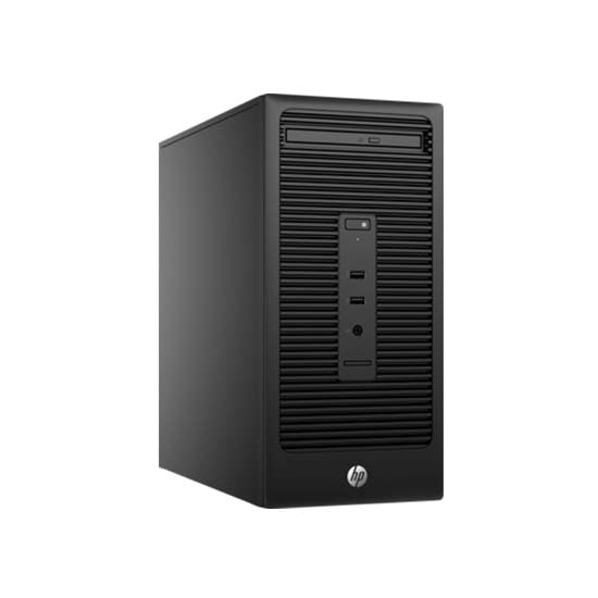 HP 280 G2 Microtower PC 6th Gen -i3