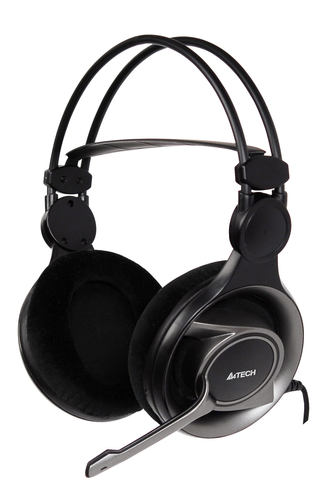 A4 TECH HS-100 GAMING HEAD PHONE