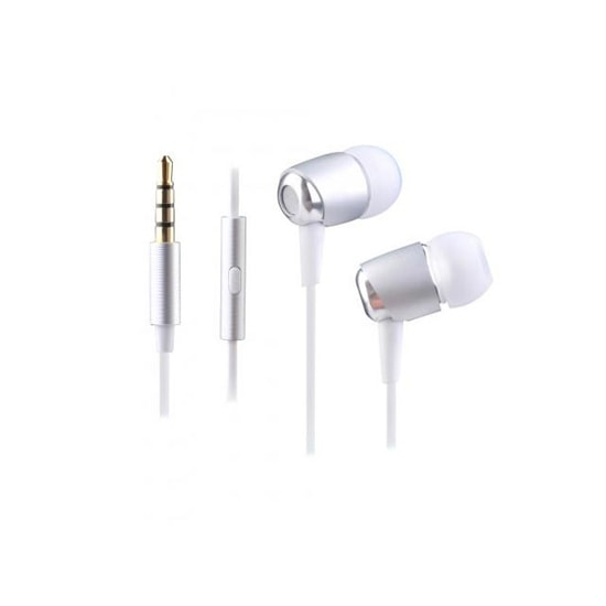 A4 TECH MK-730-SILVER EARPHONE