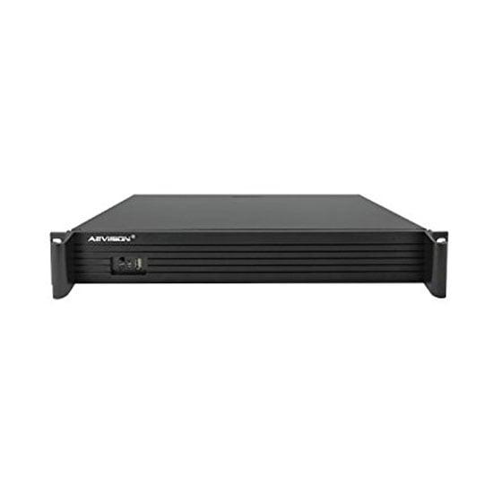 AEVISION -N6000-25EF NVR