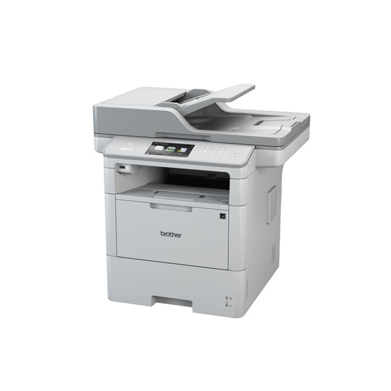 Brother MFC-L 5900 DW Laser Printer