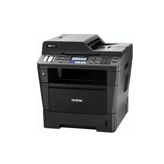 Brother MFC-8910 DW Laser Printer