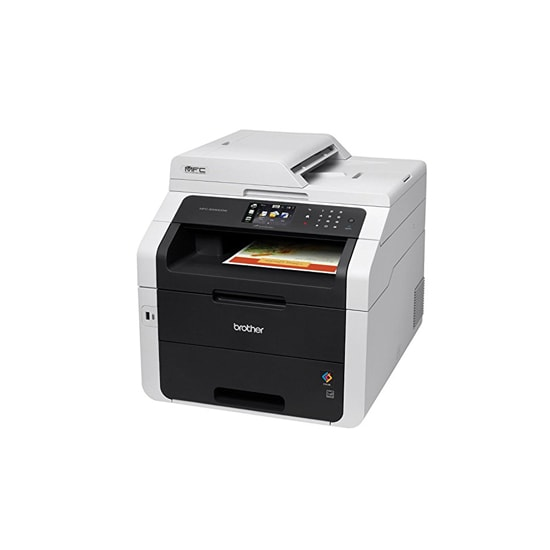 Brother MFC-9330CDW Laser Printer