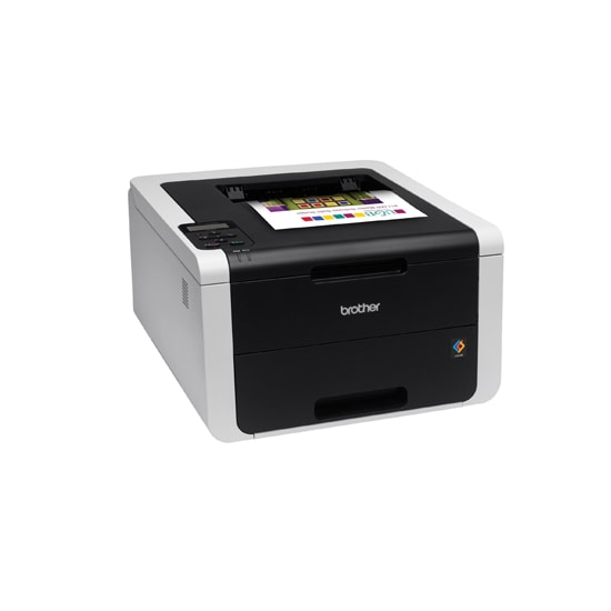 Brother HL-3170CDW Laser Printer