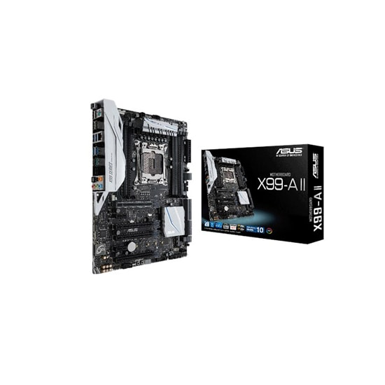 ASUS X99-A II-8 DDR4 Motherboard